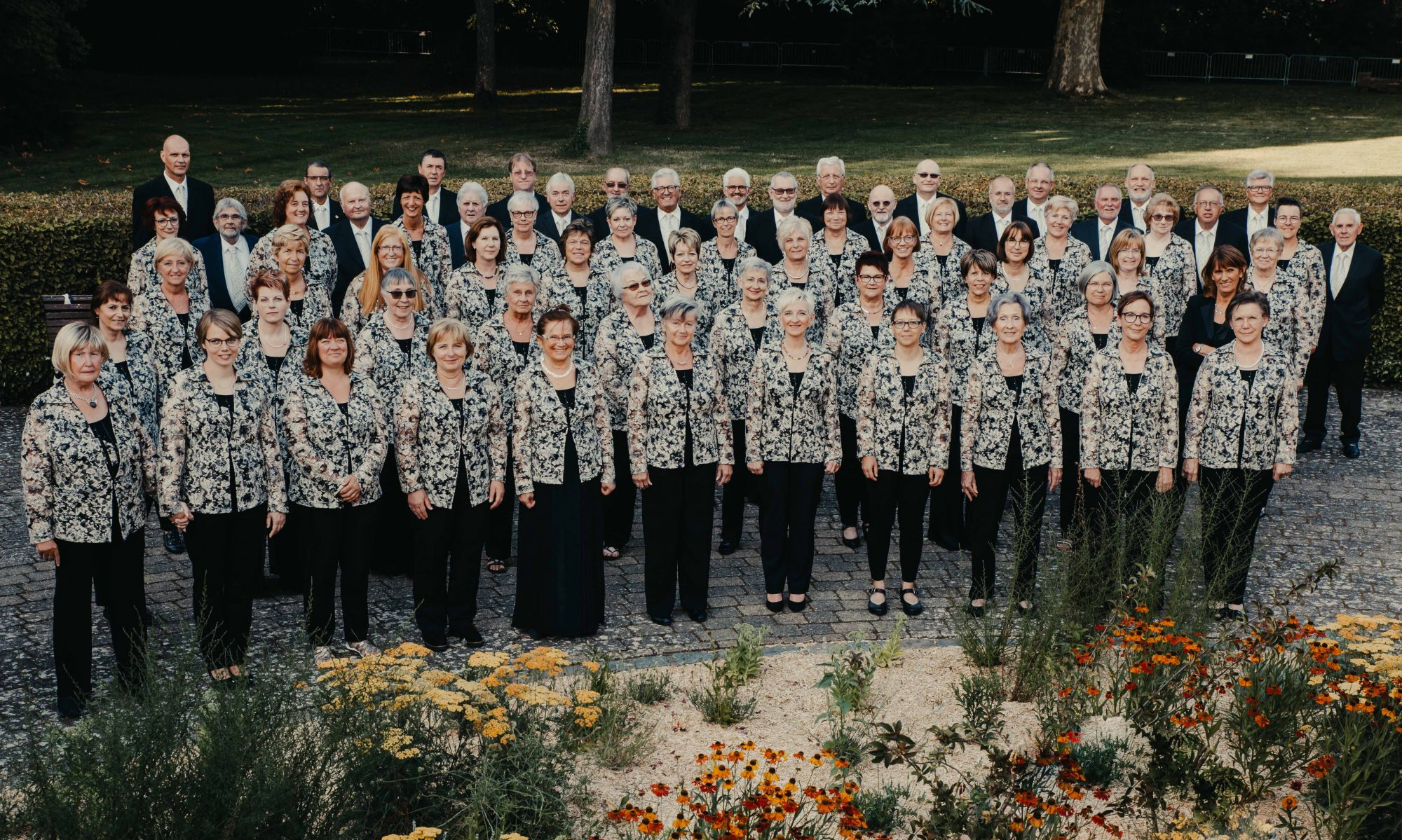Chorale municipale Sängerfreed Bettembourg